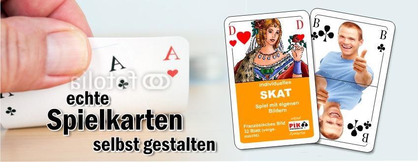 Kartenspiel Online Gestalten