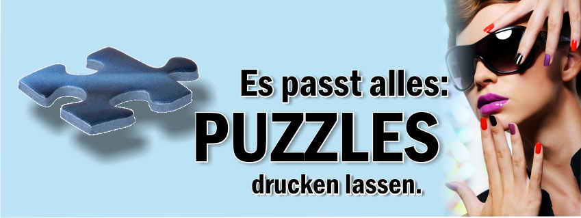 individuelle Puzzles