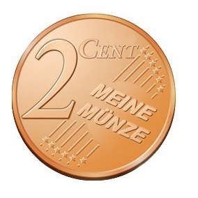 Spielgeld Münze Gestalten Und Herstellen Lassen