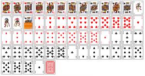 Poker und pokerkarten selbst gestalten und drucken for Kartenspiel selbst gestalten